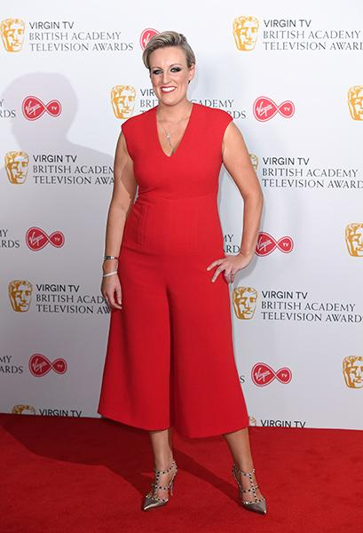 steph-mcgovern-on-red-carpet