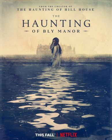 Haunting Bly Manor Poster