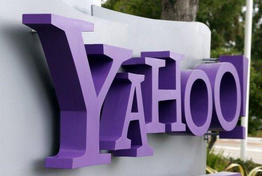 Yahoo! profit dips, but stays ahead of forecasts