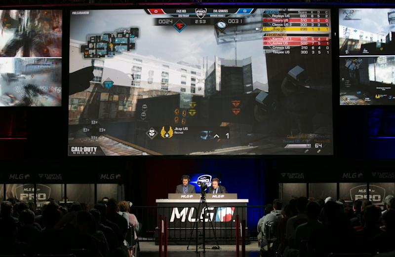Esports Shoutcaster Granted American Visa for MLG tv [UPDATED]