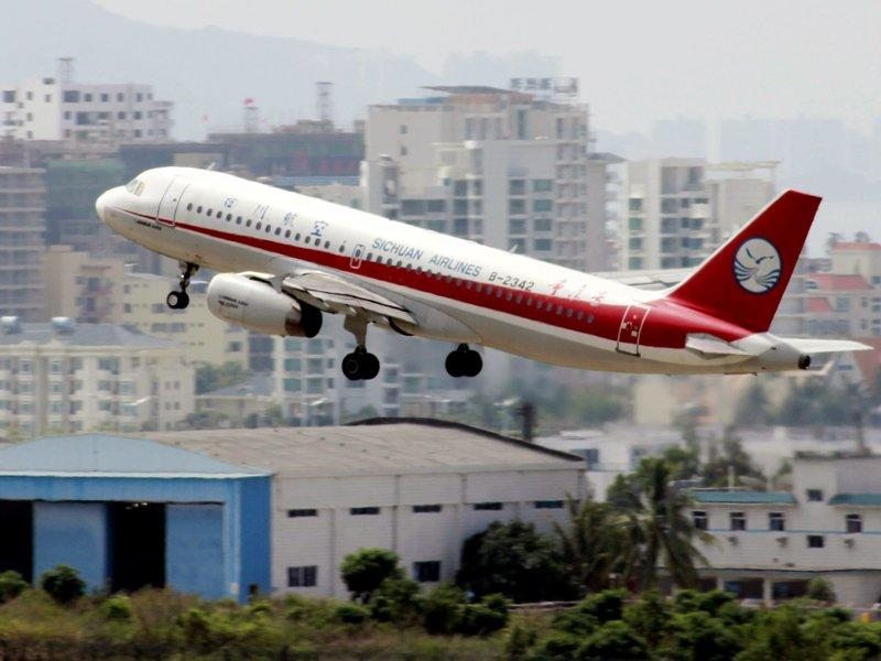 Chinese airline to fly direct to Melbourne