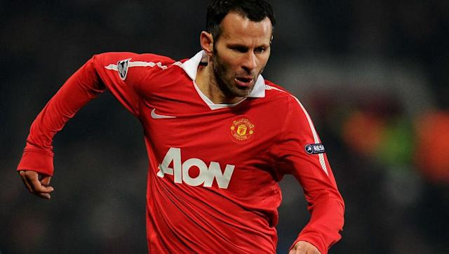 <p><strong>Number of games: 1027</strong></p> <br><p>Aside from featuring for the Wales national team on 64 occasions, all of Giggs' appearances came in the colours of Manchester United. </p> <br><p>The former winger remains the most successful player in the history of the Premier League; racking up 13 titles, four FA Cups and two Champions Leagues. </p>