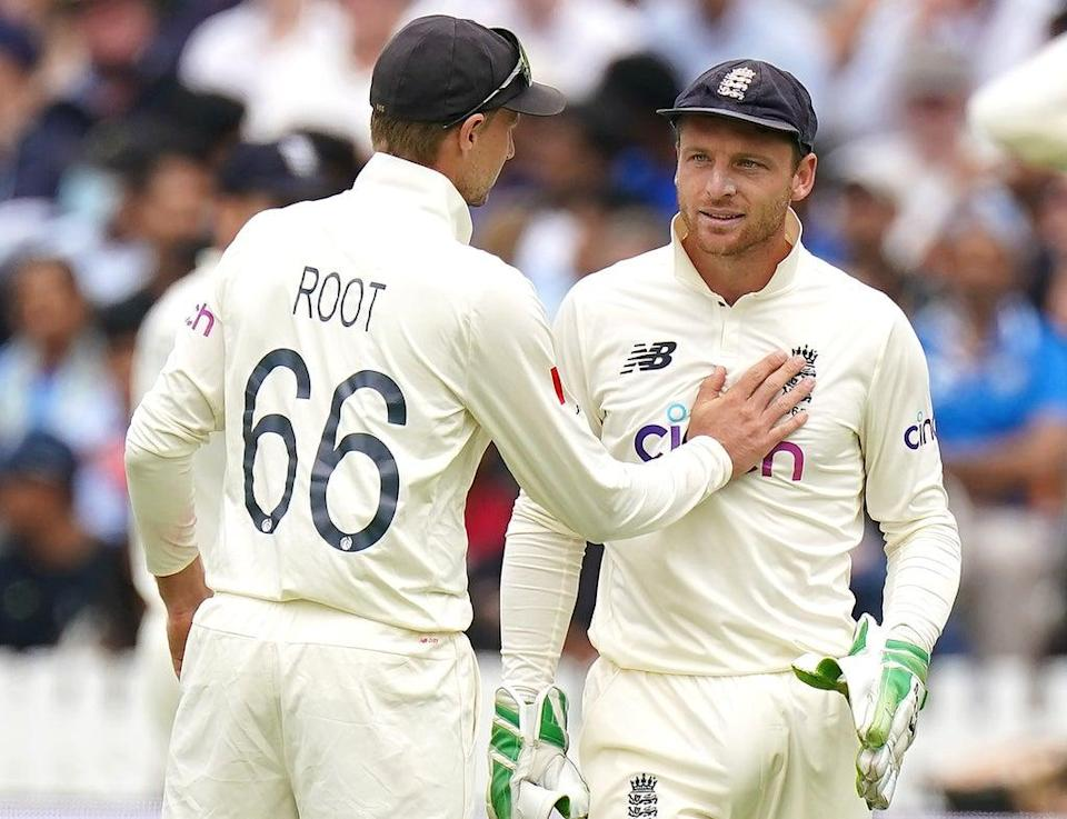 Jos Buttler is set to return for the final Test  (PA)