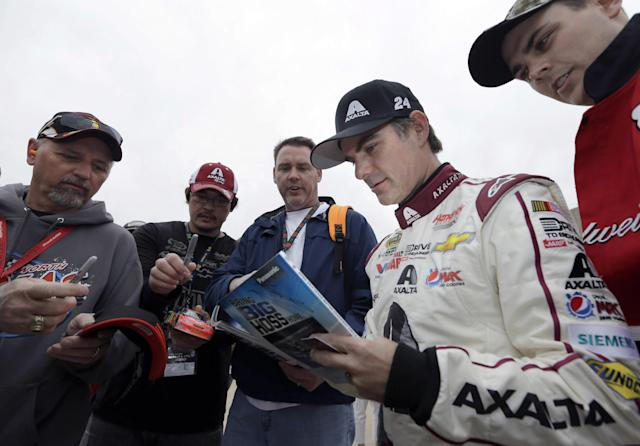 Power Rankings: Where does Joey Logano fit in?
