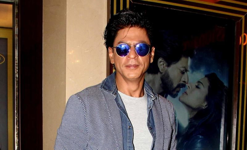 King Khan Demanded 90 cr for Padmavati?