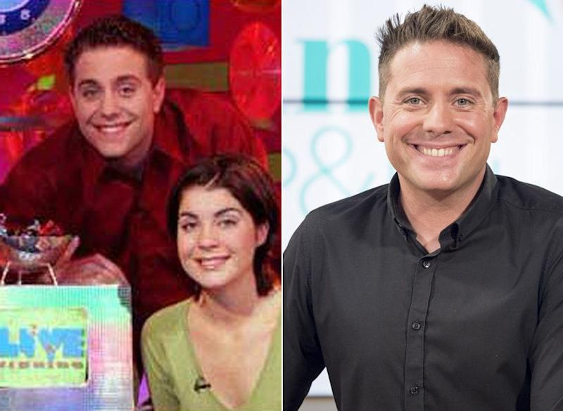 Steve presented CBBC for three years between 1996 and 1999, and also replaced Zoe Ball and Jamie Theakston as one of the hosts of &lsquo;Live &amp; Kicking&rsquo; in 1999 with MTV presenter Emma Ledden. <br /><br />After moving over to CITV in 2005 to front &lsquo;Feel The Fear&rsquo; alongside Holly Willoughby, Steve went on to open a BMX shop and also runs personalised gift company FromLucy with his wife, Lucy Tapper. The couple are also the authors behind children&rsquo;s book series &lsquo;Hedgehugs&rsquo;. <br /><br />Steve can currently be seen popping up on &lsquo;This Morning&rsquo; as a gadget correspondent for the ITV daytime show.