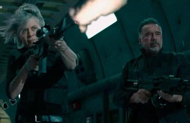 'Terminator: Dark Fate' Wipes Out With $29 Million Box Office Opening