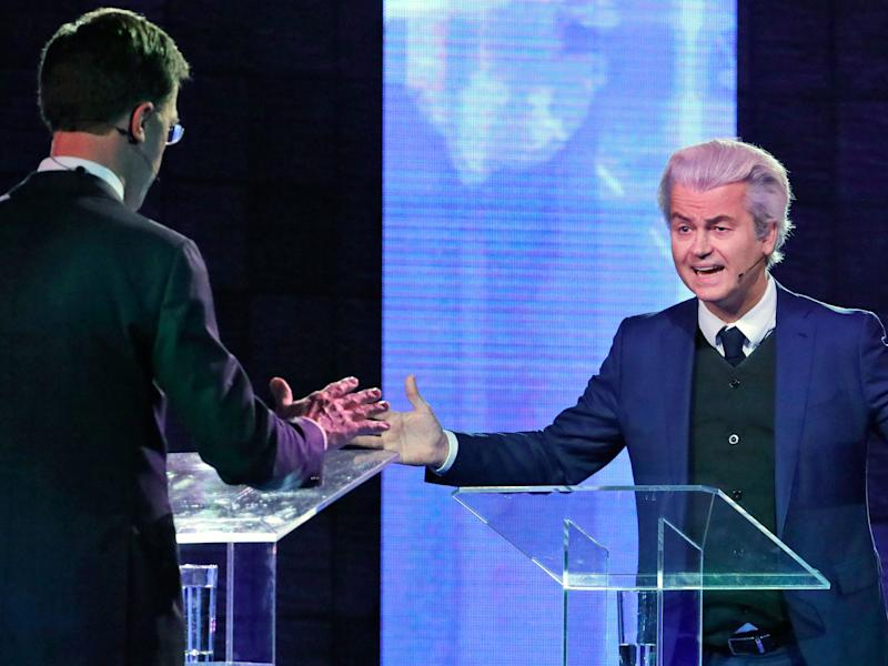 Geert Wilders is unlikely to build a coalition in the Dutch parliament: Reuters