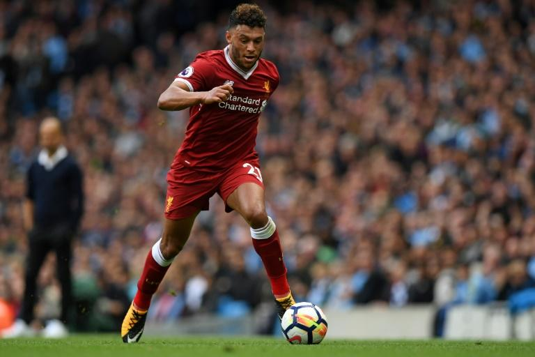 Alex Oxlade-Chamberlain is set to make his first start for Liverpool against Leicester in the League Cup Tuesday