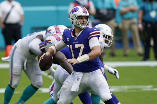 Rams-Bills Preview