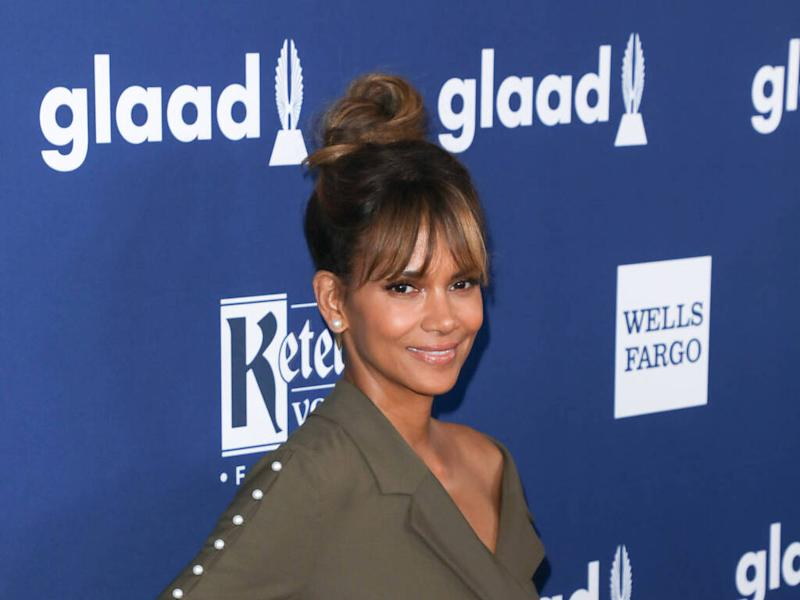 Halle Berry: 'Oscars success is one of my biggest heartbreaks'