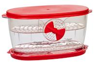 <p>This <span>Prepworks by Progressive Berry Keeper</span> ($7) features an adjustable vent that helps your fruit stay fresh for longer and keeps it from bruising.</p>