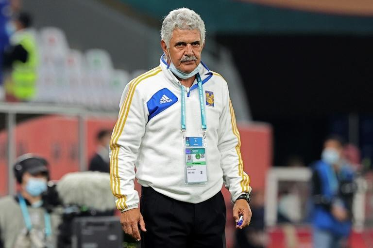 Tigres' coach Ricardo Ferretti hopes his team will be the first Mexican club to win the Club World Cup