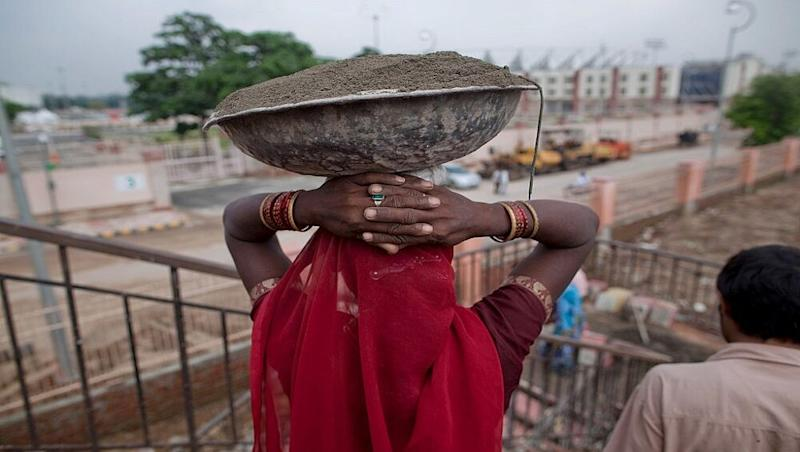 MGNREGA Wages Sink Below Minimum Wage in 34 States, UTs — Maximum Divergence Since 2009