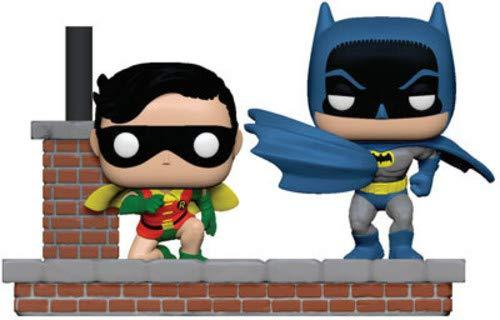 Batman and Robin Funko Pop (Photo: Funko)