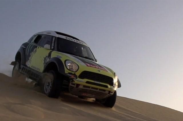 The most exciting fast Minis ever