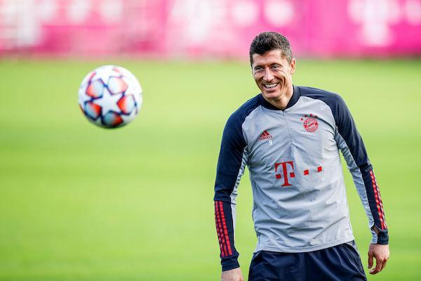 Robert Lewandowski Bayer fortune