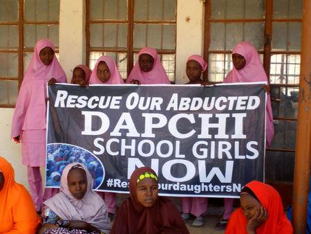 Defence minister says abducted Dapchi girls will be freed soon