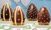 <p>Easter is here and with it comes a decadent array of eggs, truffles and bon bons. This year, the imagination of our chocolatiers has run wild with over-the-top confections from Grand Cru masterpieces to Italian-made bespoke centrepieces and bank-account busting egg-shaped pendants. Easter 2021 is set to be the grandest yet!</p>
