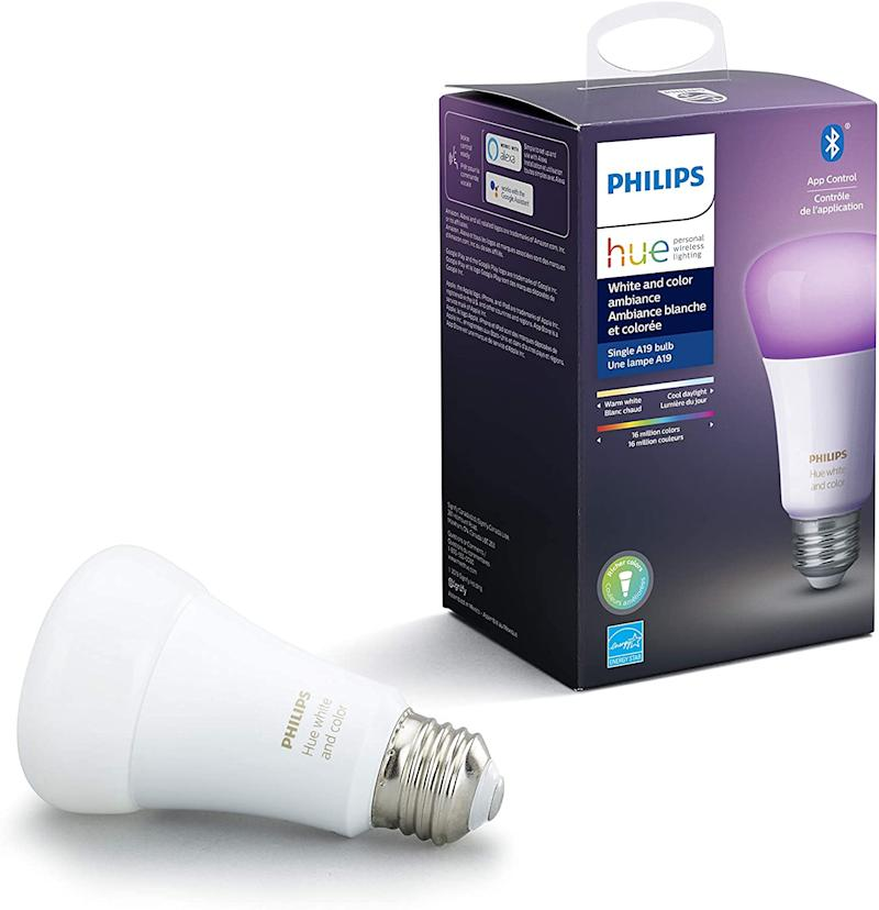 Philips Hue White and Color Ambiance Light