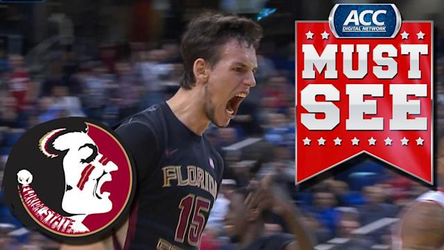 Florida State beats Maryland 67-65