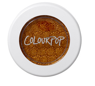 Shop Now: ColourPop Super Shock Shadow in Three's A Cloud, $5, available at Ulta.