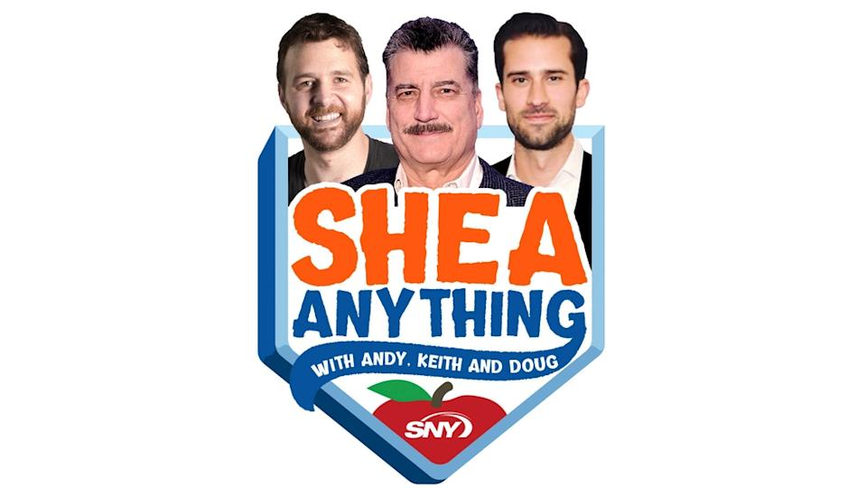 shea anything logo