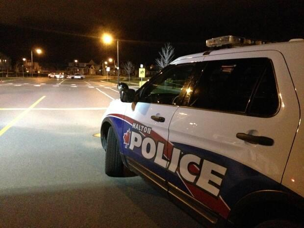 Halton police believe there may be more victims. (Mehrdad Nazarahari/CBC - image credit)