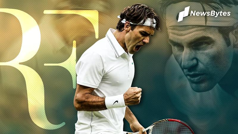 Happy Birthday Roger Federer: A look at his monumental records