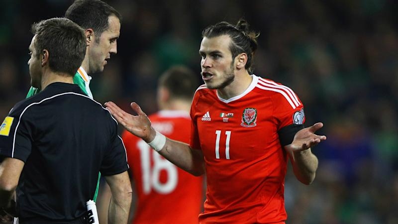 Bale slammed by O'Neill for 'very poor challenge'