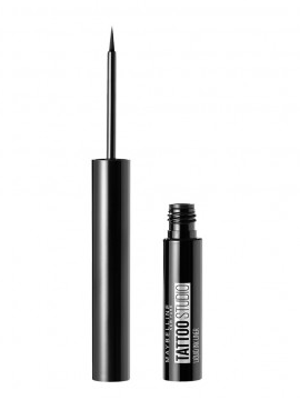 Maybelline Tattoo Studio Liquid Ink Eyeliner