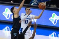 NCAA Basketball: Villanova at Creighton