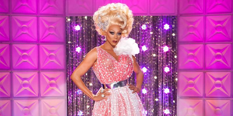 Photo credit: RuPaul's Drag Race - Getty Images