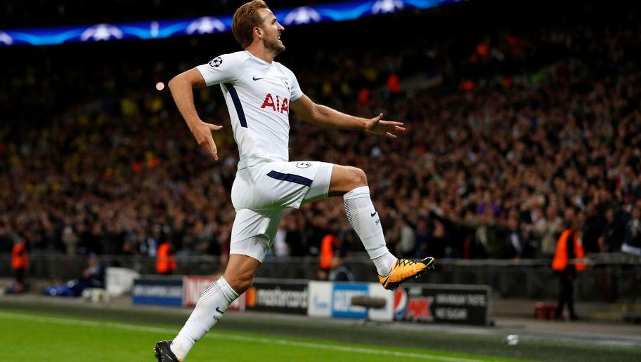 <p>Kane, as deserved, is known as one of the most prolific attackers in the Premier League, however the 24-year-old has struggled to show his talents on the grandest stage in the past.</p> <br /><p>Following another dry spell through August, the England international has once again found himself within the goals - netting six times for both club and country since the turn of the month.</p> <br /><p>After the clash Spurs boss Mauricio Pochettino labelled his star man as one of the best strikers in the world, and if he can continue to produce during this season's Champions League it will not just be the Argentine who assigns that title to the frontman.</p>