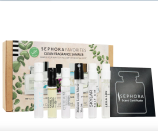 """<p><strong>$68.00</strong></p><p><a href=""""https://go.redirectingat.com?id=74968X1596630&url=https%3A%2F%2Fwww.sephora.com%2Fproduct%2Fsephora-favorites-clean-perfume-sampler-set-P474374%3FskuId%3D2466159&sref=https%3A%2F%2Fwww.prevention.com%2Fbeauty%2Fg37724897%2Fbest-perfume-gift-sets%2F"""" rel=""""nofollow noopener"""" target=""""_blank"""" data-ylk=""""slk:Shop Now"""" class=""""link rapid-noclick-resp"""">Shop Now</a></p><p>If you're want something that not only makes you smell good but puts your mind at ease with its ingredients, look no further. This set is certified clean at Sephora and features faves like <strong>By Rosie Jane Leila Lou Eau de Parfum and Maison Louis Marie No.04</strong>. It also comes with a scent certificate that can be traded in for a full-sized product.</p>"""