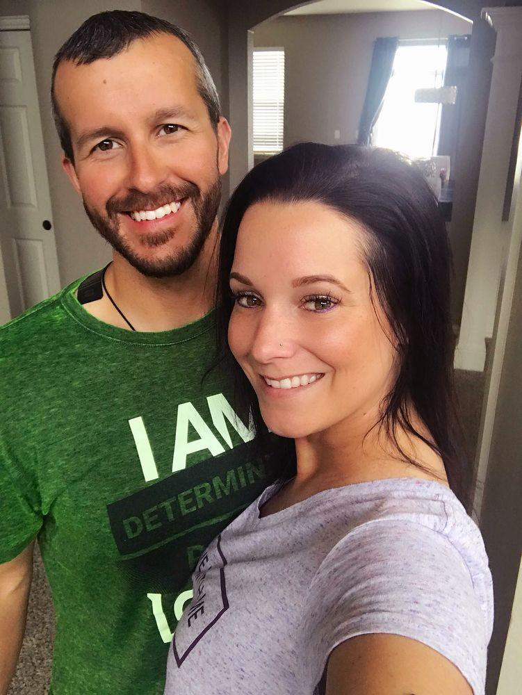 After Killing His Pregnant Wife, Chris Watts Claimed Baby
