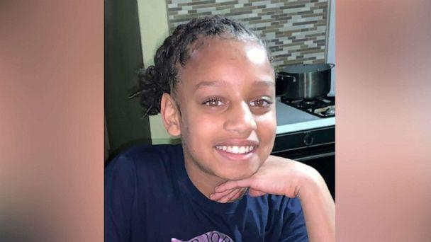 PHOTO: The FBI posted this image of Bresia Taylor, a 10-year-old girl last seen July 10, 2020. Davenport, Iowa police are looking for a suspect after her remains were found in late March 2021. (FBI)