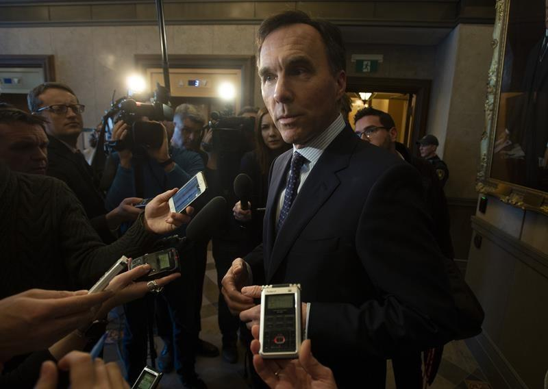 Budget watchdog says federal deficit this year to be $16.1 billion