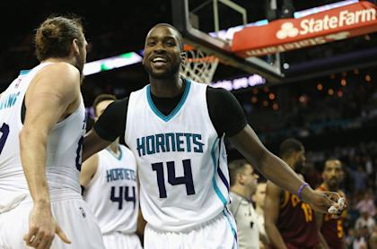 The injury to Michael Kidd-Gilchrist prompted Charlotte to make a move. (Getty Images)