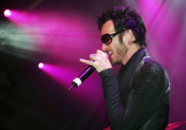 Scott Weiland Died in His Sleep of Cardiac Arrest