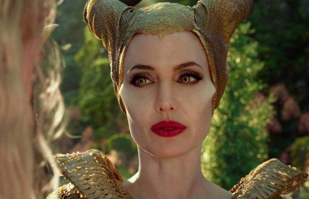 Maleficent Mistress Of Evil Gives Disney Another No 1 Box