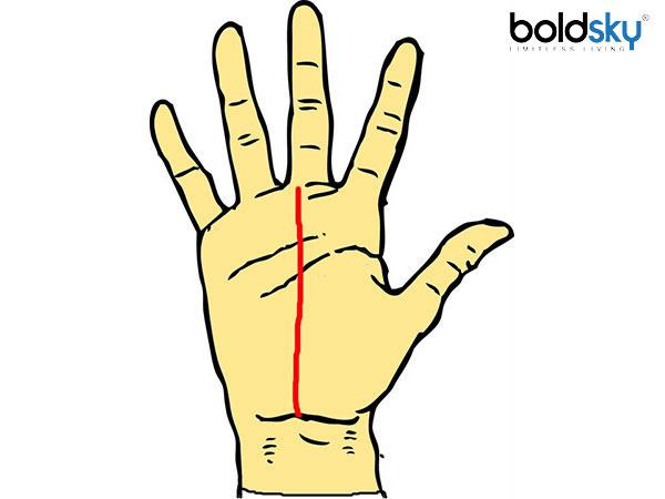 Do You Have These Money Lines In Your Palm?