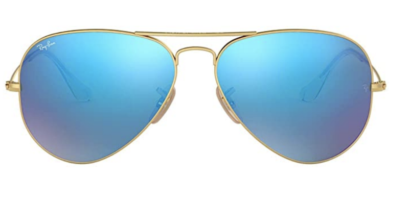 Ray-Ban Aviadores (Foto: Amazon)