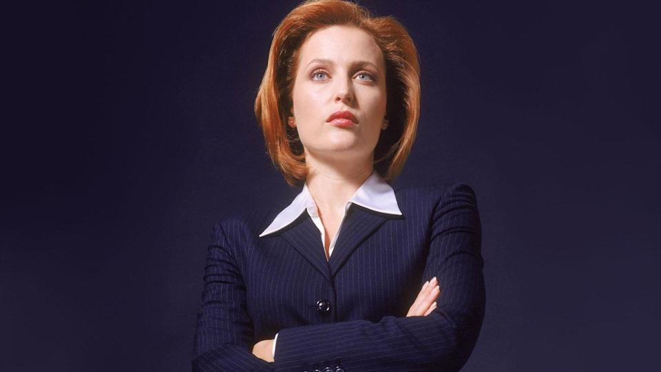<p> <strong>Number of episodes:&#xA0;</strong>218 episodes </p> <p> The X-Files<em>&#xA0;</em>is a necessary watch, but it&#x2019;s also really long and (literally) dark, which &#x2013;with our trashed attention spans and the option of so many better things &#x2013; might have made it easy for you to avoid. What that doesn&#x2019;t change, though, is that it&#x2019;s really good. There&#x2019;s are&#xA0;<em>so</em>&#xA0;many episodes, which despite a dire last few seasons, means you can get deeply into it. Following FBI agents Fox Mulder and Dana Scully as they work on solving X-Files, the show&#x2019;s larger mythology is about aliens and government conspiracies, but in &#x201C;monster of the week&#x201D; episodes, it dips its toe into other things, like cryptids, vampires, ghouls, and the loch ness monster. </p> <p> The X-Files<em>&#xA0;</em>is funny, sweet, immersive, and completely necessary. I defy you to watch it and not develop a crush on Mulder and/or Scully that has you dying for them to get together. A rewatch will keep you busy not only with the episodes themselves, but with late-night Wikipedia rabbit holes.&#xA0; </p>