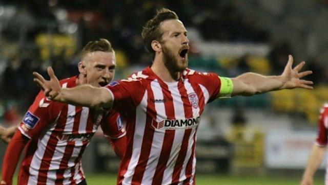 <p>Closing this article on the saddest possible note. The football world is mourning one of its own as Irish side Derry City's captain, Ryan McBride, was found dead this weekend in his room after a game. He was 27. </p> <br><p>The tragic loss of such an influential and well-respected player is bound to have a massive impact at Derry City. </p> <br><p>At least, he passed away a happy man, following a 4-0 win from his side. Rest in peace. </p>