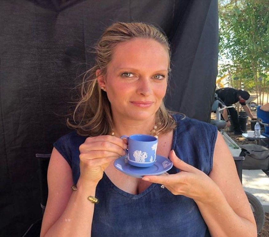 <p>Vinessa Shaw has had a few small roles since Hocus Pocus, including in Eyes Wide Shut, 3:10 to Yuma, The Hills Have Eyesand Two Lovers. <br></p>