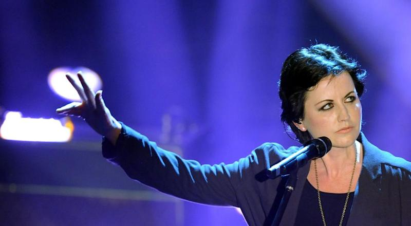 Dolores O'Riordan found dead in bathroom by hotel staff