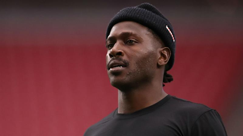 Why is Antonio Brown suspended? Here's what the NFL's decision means for 2020 eligibility