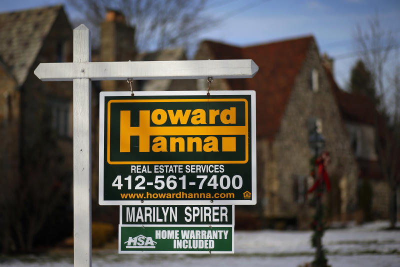 US home prices rose at solid pace in January