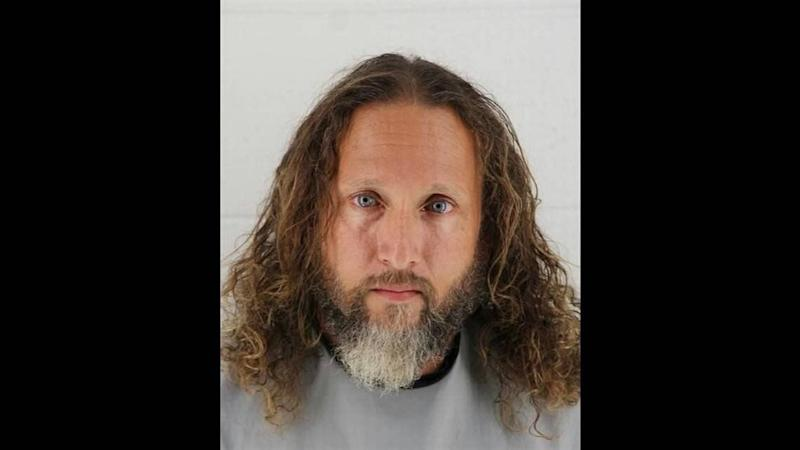 Dennis Regal Creason is pictured in this mug shot from the Johnson County Jail. (Photo: JOHNSON COUNTY JAIL)